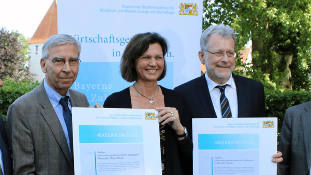 © Universität Regensburg