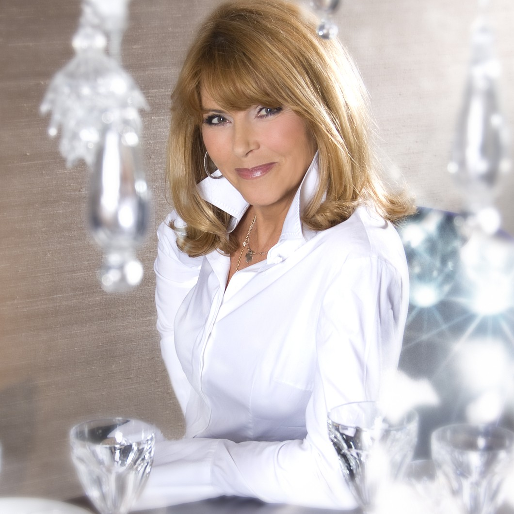Lena Valaitis eröffnet Spargelsaison | TVA