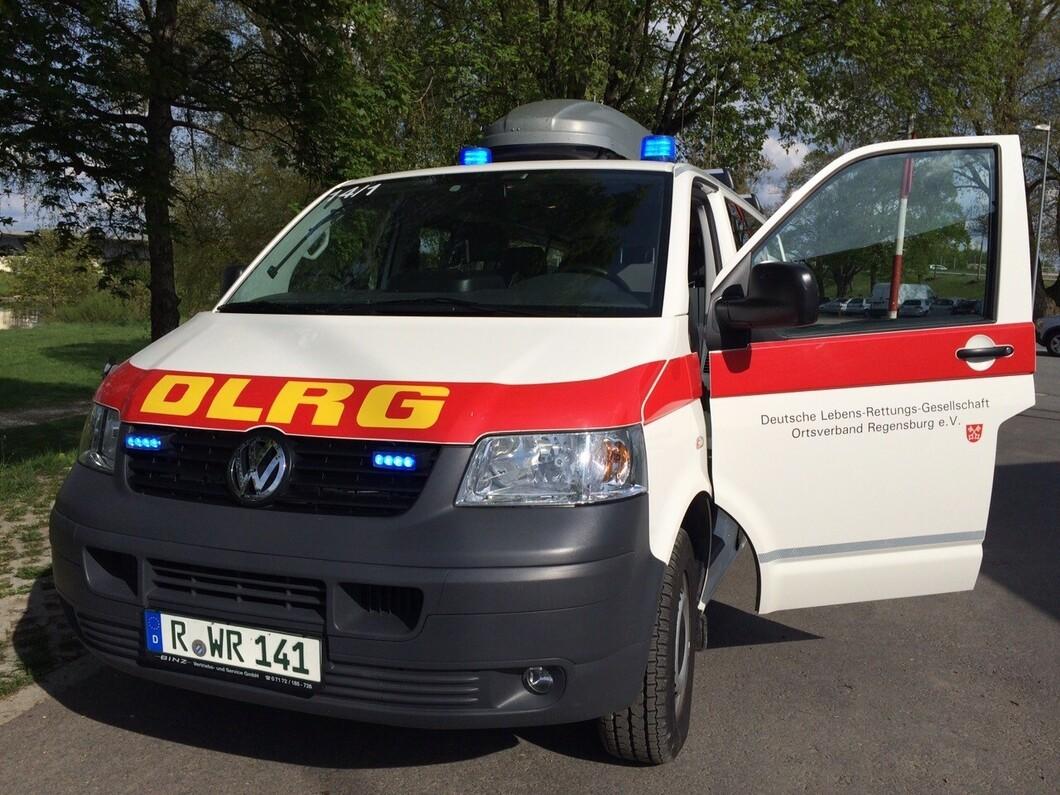 © DLRG Regensburg
