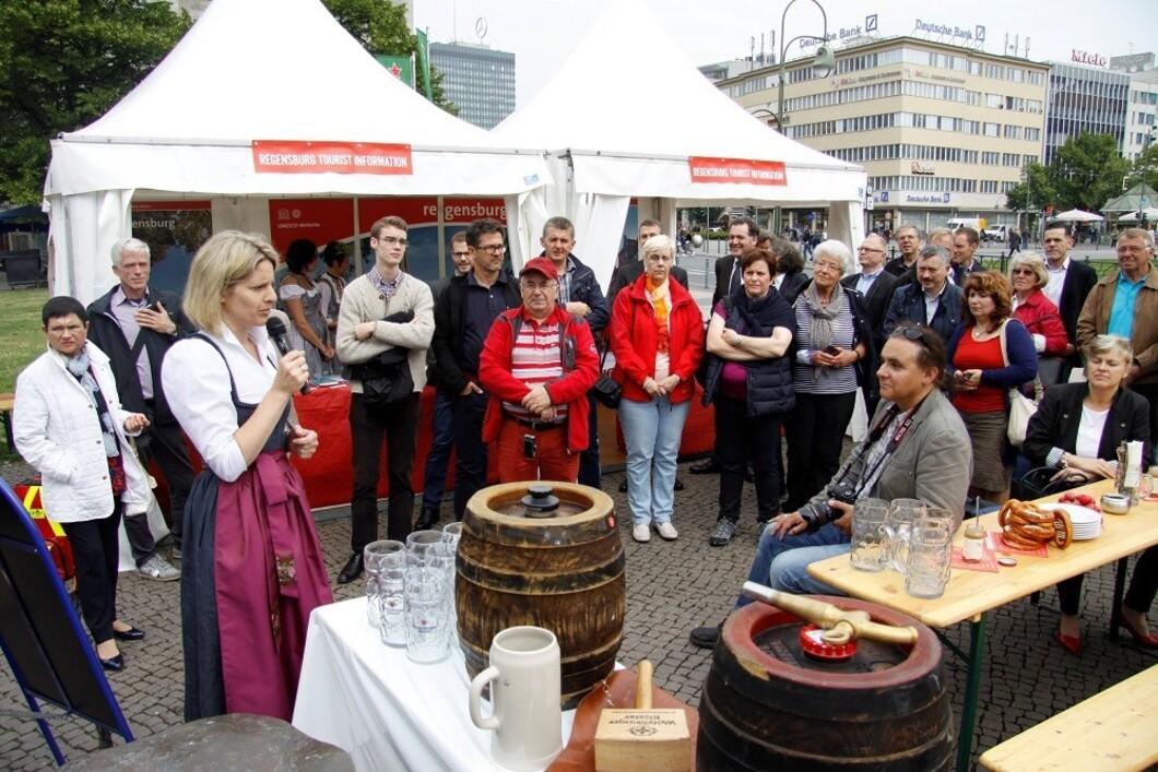 © Regensburg Tourismus GmbH