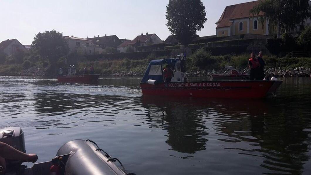 © Freiwillige Feuerwehr Kelheim-Stadt