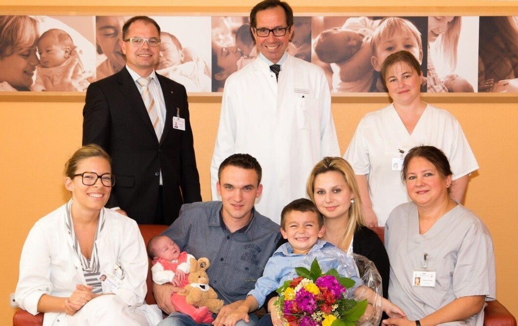 © Krankenhaus St. Josef