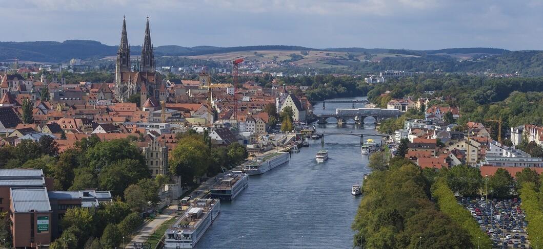 © Ferstl, Vogl, Regensburg Tourismus GmbH