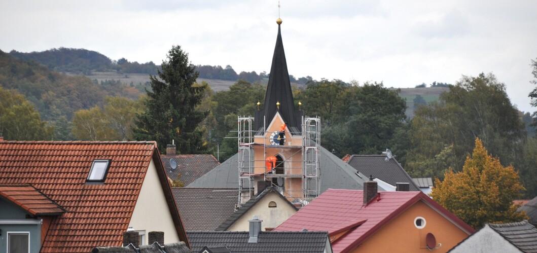 © Stadt Burglengenfeld