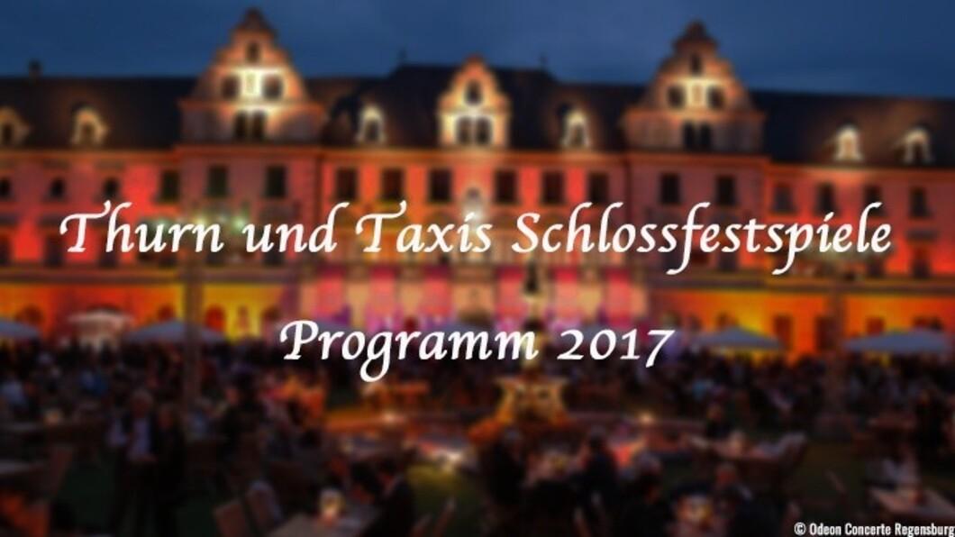 © Odeon Concerte Regensburg