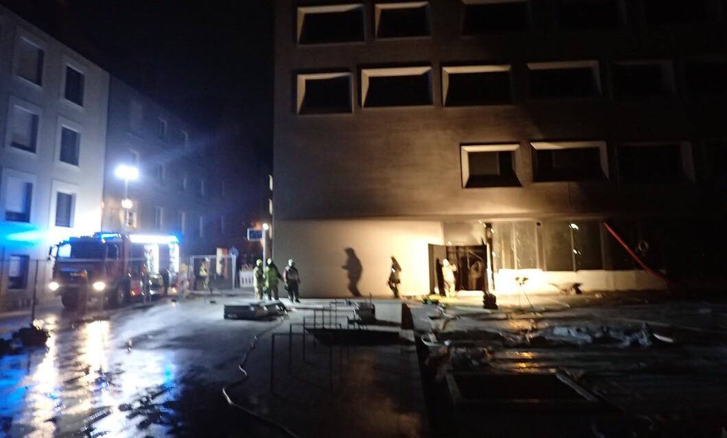 © Amt für Brand- und Katastrophenschutz