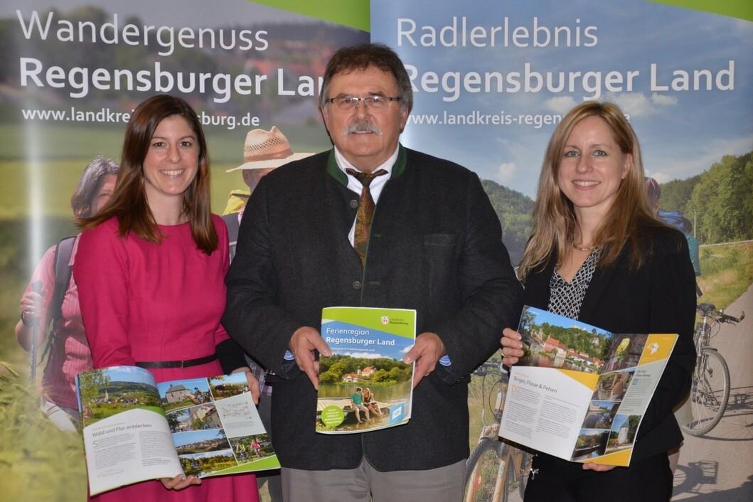 © Landratsamt Regensburg, Beate Geier