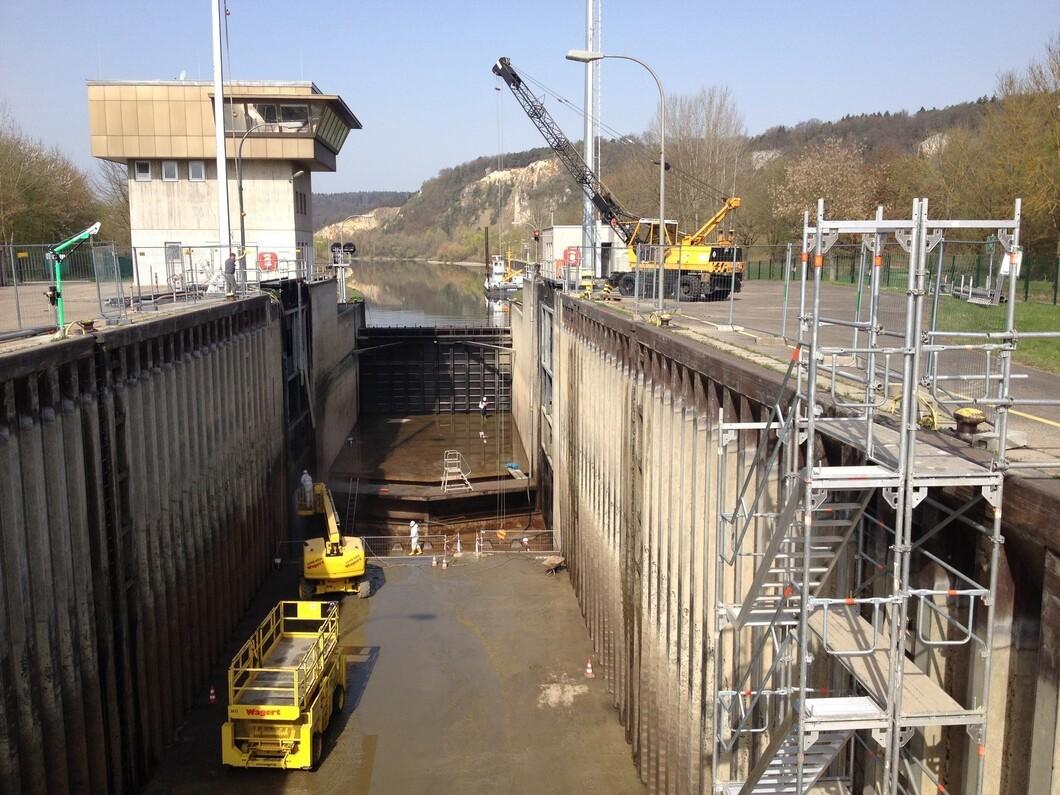 © Wasserstraßen-und Schifffahrtsamt Regensburg