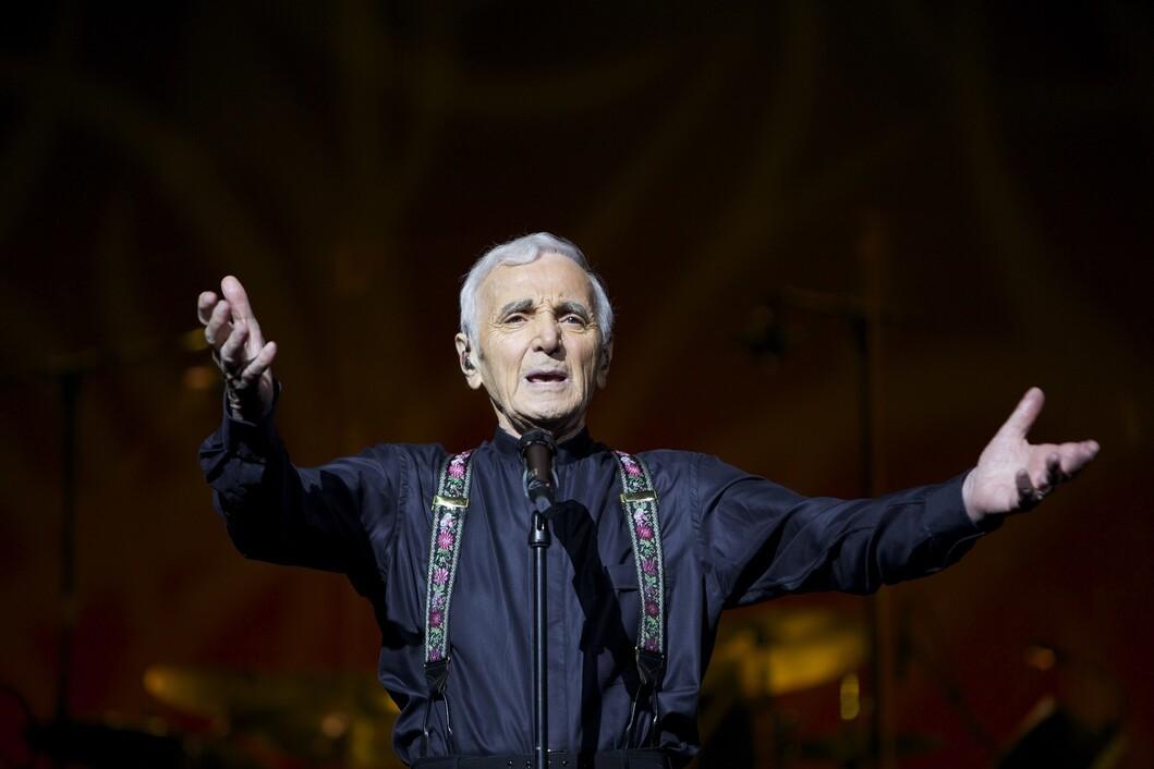 © Nicolas Aznavour