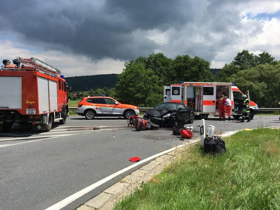 © Feuerwehr-Inspektion Bad Kötzting