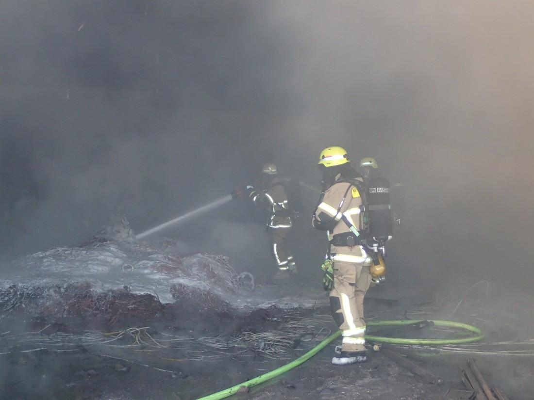 © Amt für Brand- und Katastrophenschutz Regensburg, Meißner