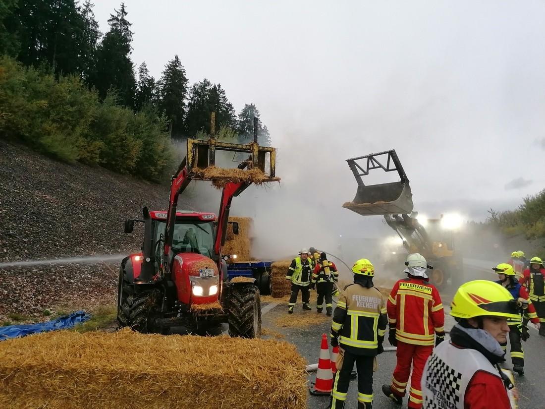 © Feuerwehr Langquaid