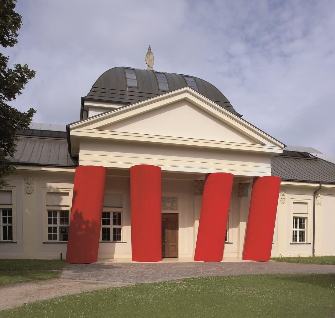 © Kunstforum Ostdeutsche Galerie / © Wolfram Schmidt Fotografie