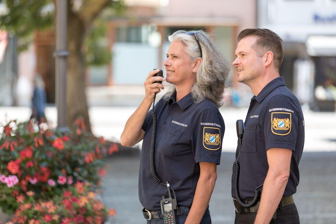 © AG Sicherheitswacht