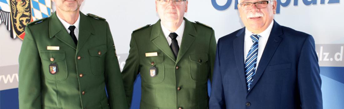 © v.l.n.r. Thomas Schöniger, Gerold Mahlmeister, Wolfgang Mache