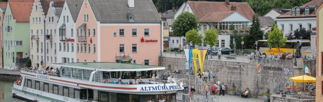© Stadt Riedenburg
