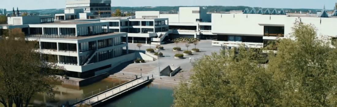 Uni Regensburg Kriminologie