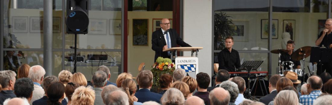 © Landratsamt Regensburg