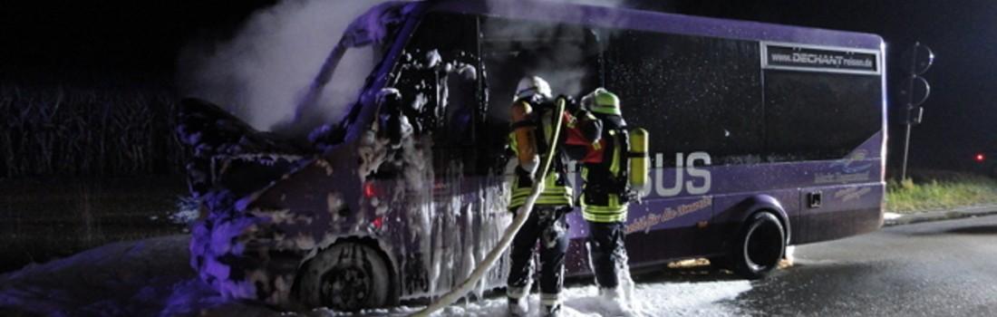 © Freiwillige Feuerwehr Regenstauf