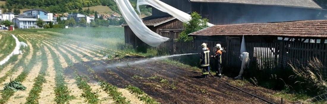 © Feuerwehr Stadt Kelheim