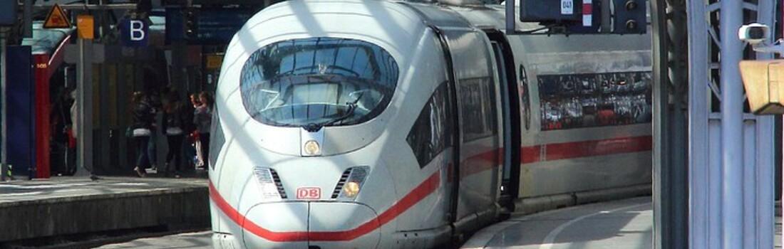 Welche Züge Streiken