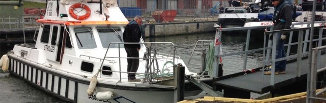 © Wasser- und Schiffahrtsamt Regensburg