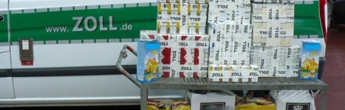 © Bundeszollverwaltung