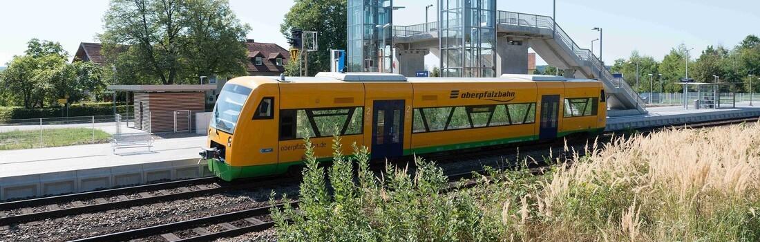© Regental Bahnbetriebs-GmbH