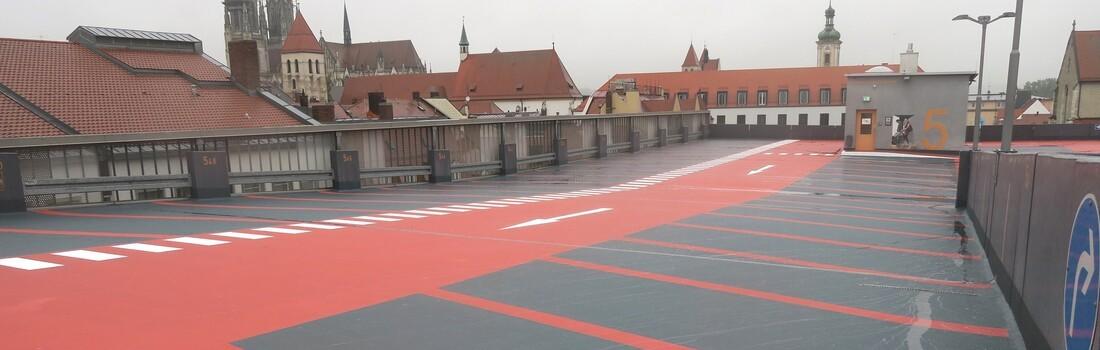 © Stadtwerke Regensburg GmbH
