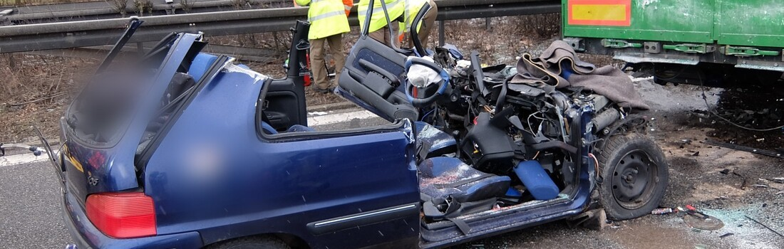 Unfall A93 Aktuell