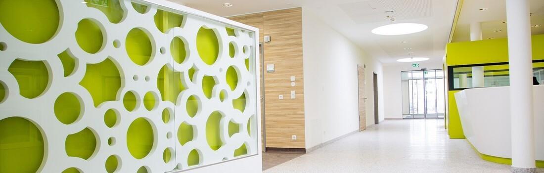 © Caritas-Krankenhaus St. Josef