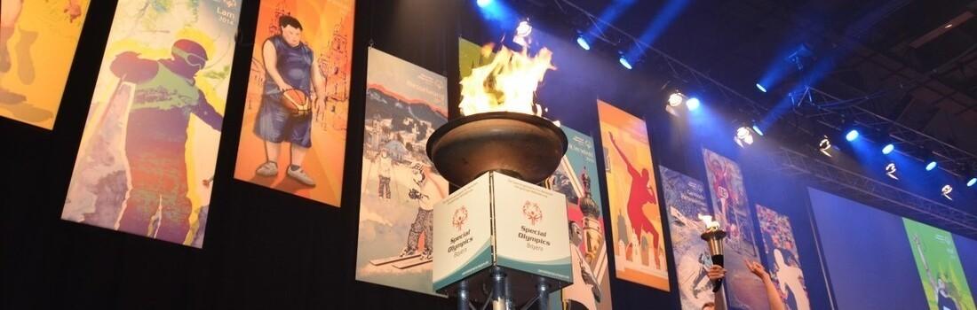 © Special Olympics Bayern e.V