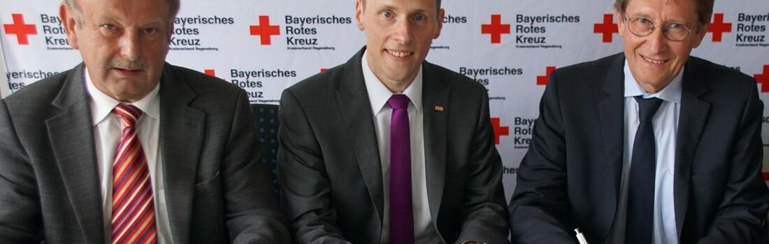 © BRK Kreisverband Regensburg