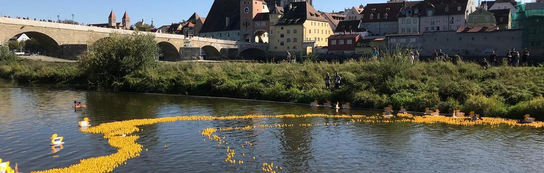 © Round Table Regensburg