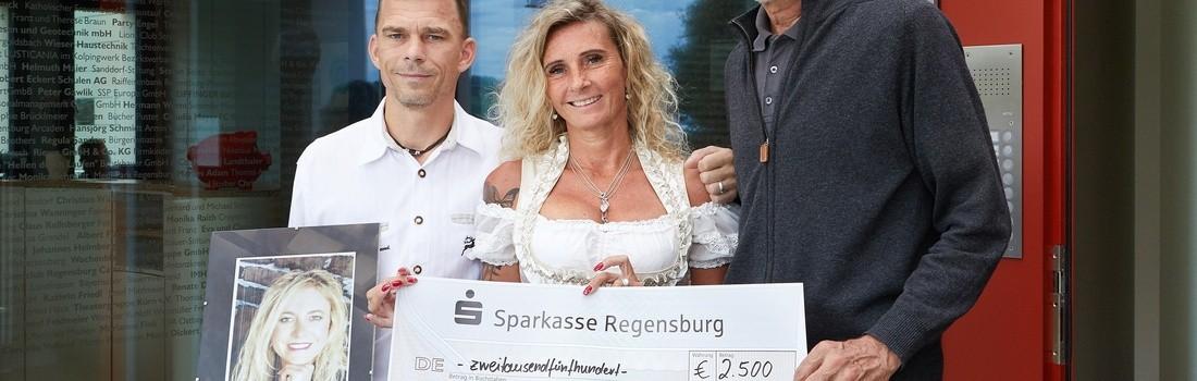 © Leukämiehilfe Ostbayern e.V.