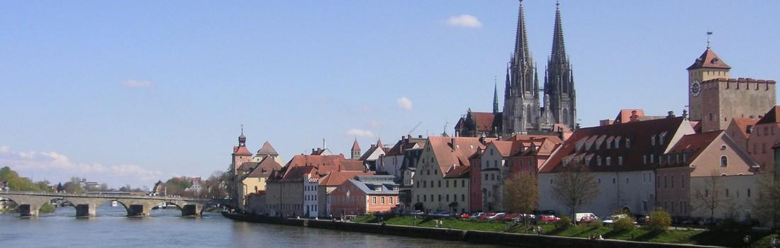 Regensburg Flüchtlinge
