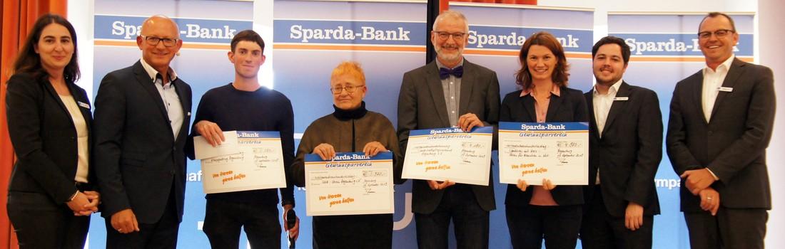 © Gerd Baumann/Sparda-Bank Ostbayern eG