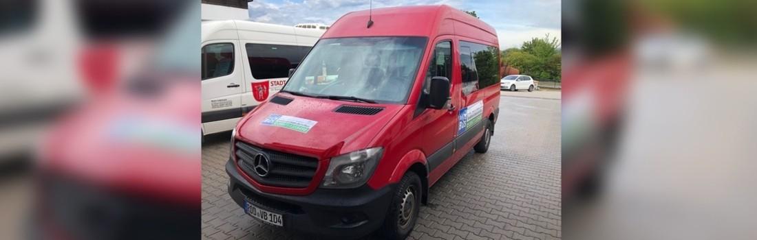 © Rodinger Verkehrsbetriebe