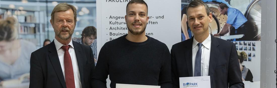 © OTH Regensburg / Florian Hammerich sowie  Daniel Pfeifer
