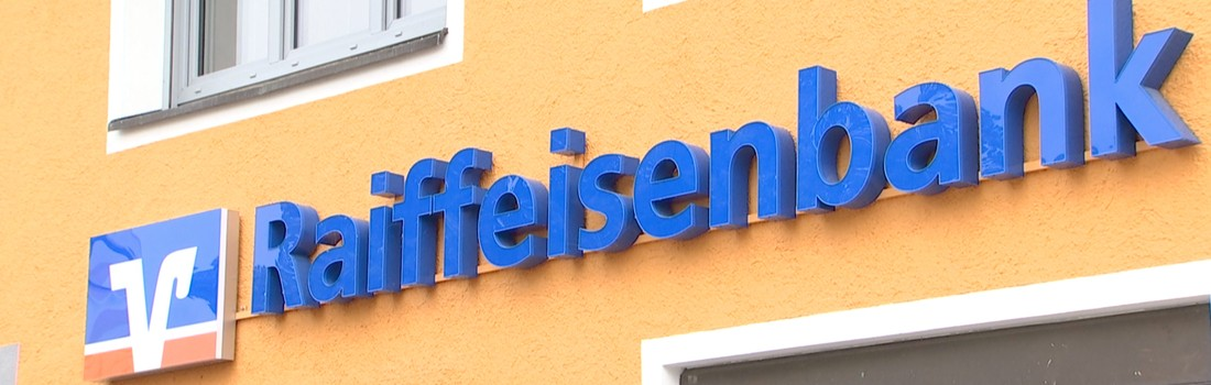 Raiffeisenbank Wilting