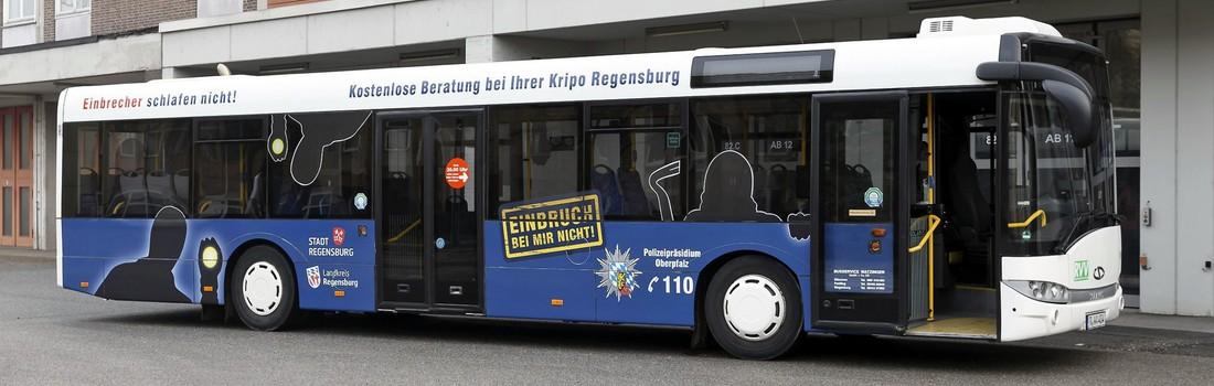 © © Stadt Regensburg, Stefan Effenhauser