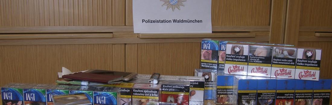 © Polizeistation Waldmünchen