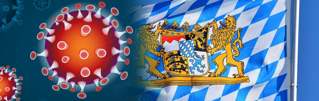 Teil-Lockdown in Bayern: Was ist verboten und was erlaubt? | TVA
