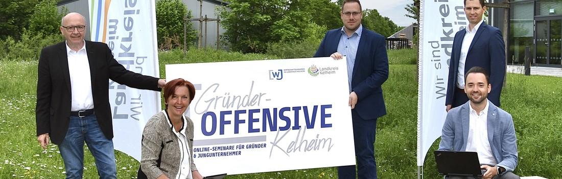© Landratsamt Kelheim