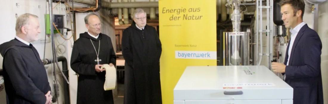 © Bayernwerk AG