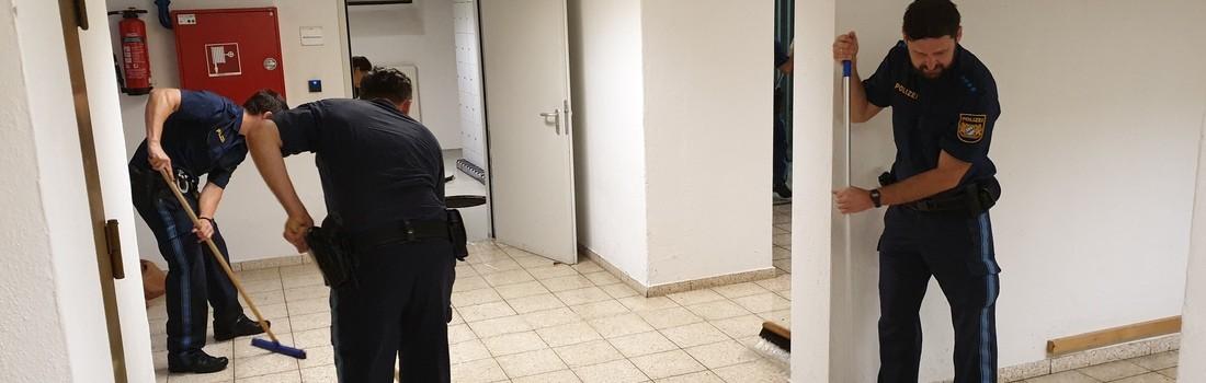 © Thomas Rölz, Polizeiinspektion Neutraubling