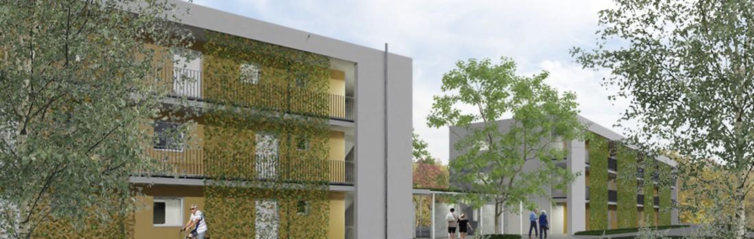 © Foto: Rendering: Architektengemeinschaft Feichtner + Friedl, Abensberg