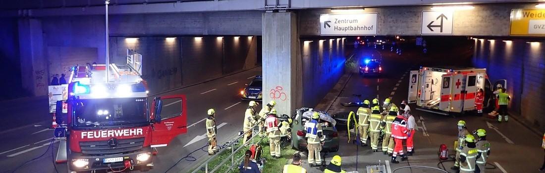 © Amt für Brand- und Katastrophenschutz / Berufsfeuerwehr Regensburg