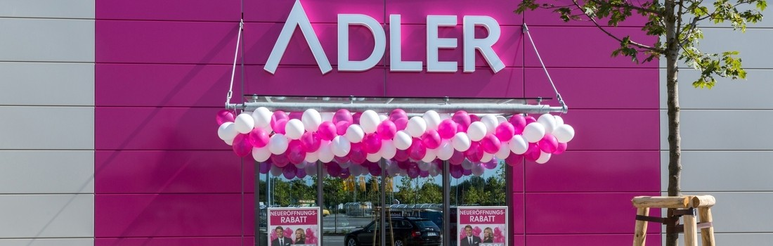 © Adler Modemärkte AG