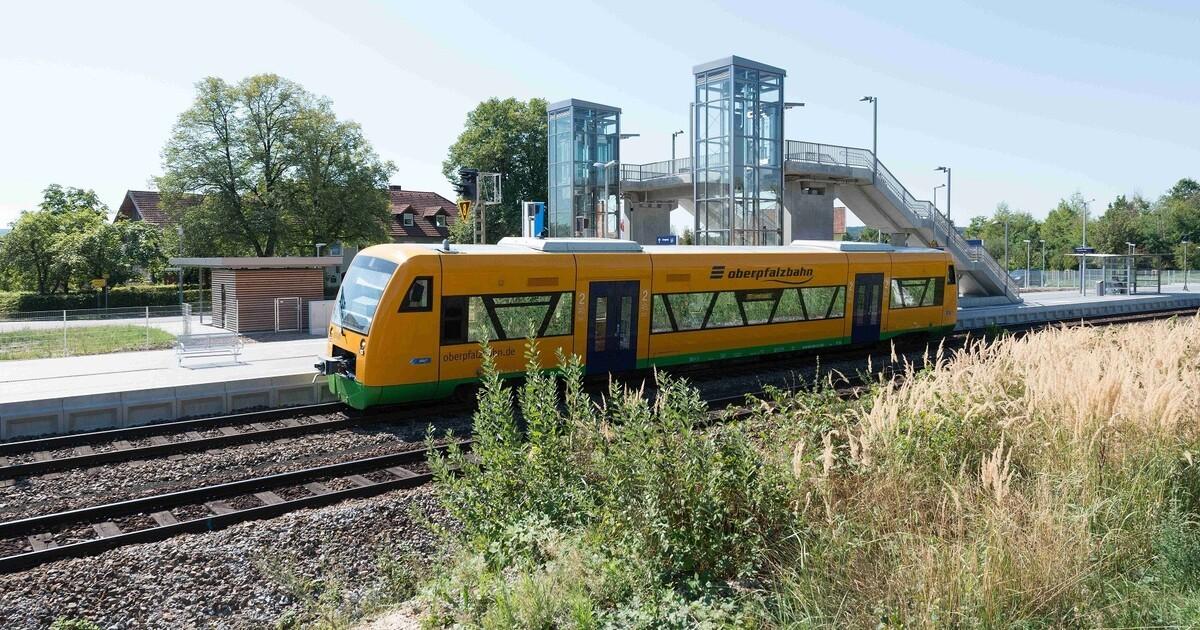 Zugverkehr Corona